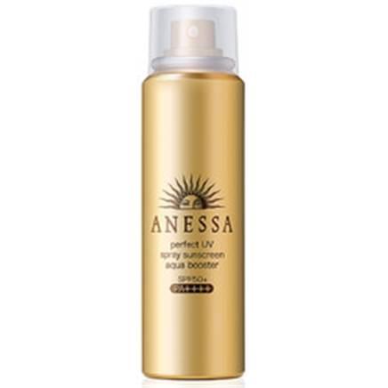 ANESSA 安热沙 水能户外防晒喷雾 SPF50+ PA++++ 60g 165元包邮(需买2件,合82.5元/件,需用券)