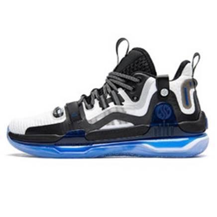 双11预售 :361° AG1 三态 572111110 男子篮球鞋 289元包邮(需定金90元)
