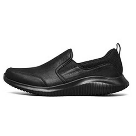 双11预售:SKECHERS 斯凯奇 8790000 男士商务休闲鞋 189元包邮(1日0点30分付尾款)