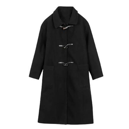 La Chapelle 拉夏贝尔 914613445 女士大衣 199元包邮(需用券)
