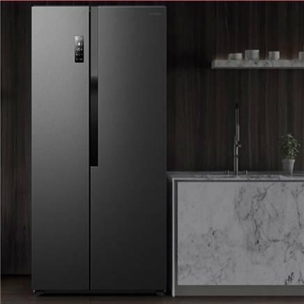 双11预售:Ronshen 容声 BCD-645WD18HPA 对开门冰箱 645L 2799元 包邮(需付定金20元,31号前100名付尾款)