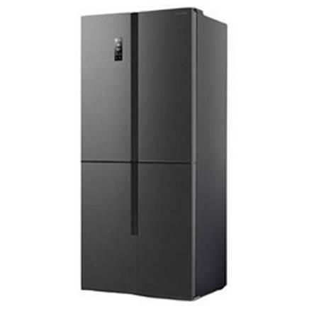 双11预售:Ronshen 容声 BCD-409WD18FP 十字对开门冰箱 409L 3599元包邮(20元定金、31日付尾款)