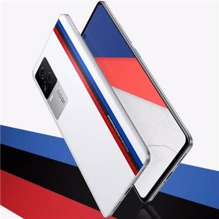 双11预售:iQOO 7 5G智能手机 8GB+256GB 潜蓝    3098元 包邮(需定金100元,需用券)