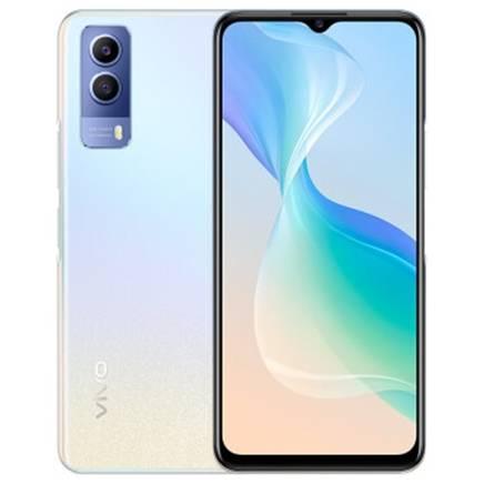 双11预售:vivo T1x 5G智能手机 6GB+128GB 海盐 1399元包邮(需付100元定金)