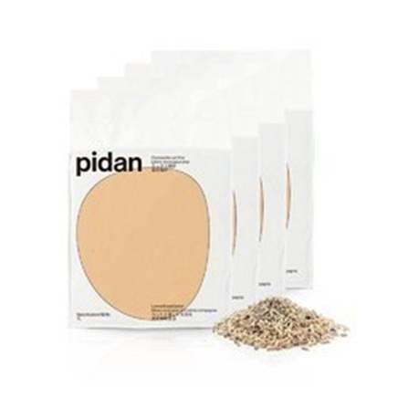 pidan 彼诞 混合猫砂 经典矿土豆腐款  3.6kg*16包 299元(需定金50元)