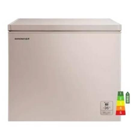 双十一预售:Ronshen 容声 BD/BC-205MSYA 冰柜 205L