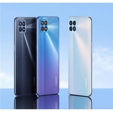 双11预售:OPPO Reno4 SE 5G智能手机 8GB 128GB 1699元 包邮(需50元定金,31日20点开始付尾款)