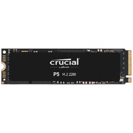 双11预售、28日0点:Crucial 英睿达 P5系列 M.2 NVMe 固态硬盘 2TB 1549元 包邮(需定金100元,31日20点付尾款,返50元E卡)