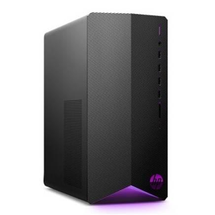 双11预售:HP 惠普 暗影精灵6Pro 游戏台式电脑主机(i7-11700F RTX3060Ti 16G 256G+1T) 8999元包邮(需付500元定金)
