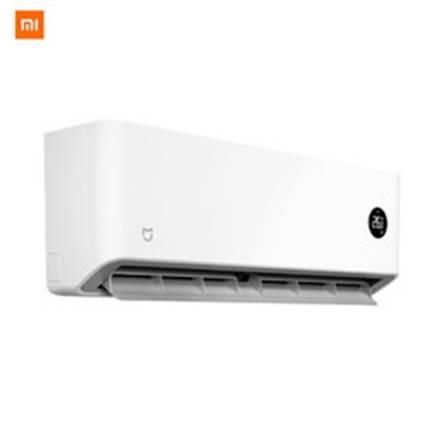 双11预售:MIJIA 米家 KFR-50GW/N1A1 变频 壁挂式空调 2匹 2799元包邮(需定金100元,31日20点付尾款)