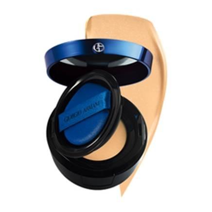 ARMANI beauty 阿玛尼彩妆 蓝气垫粉底液 #03 14g 249元包邮包税(双重优惠)