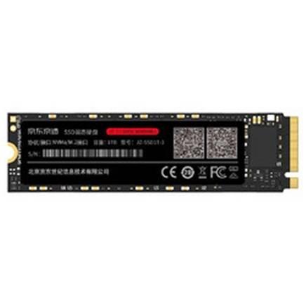 12点开始:京东京造 JZ-SSD1T-3 M.2接口 固态硬盘 1TB 593元包邮(需用券)