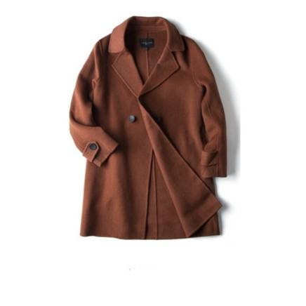 TONLION 唐狮 122421132902 女士大衣 低至57.23元(需用券)