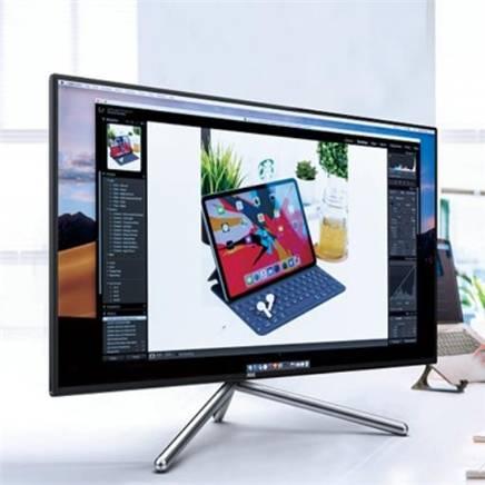 双11预售:AOC 冠捷 U32U1 31.5英寸Nano-IPS显示器(4K、135%sRGB、HDR600) 4999元 包邮(需定金100元,31日20点付尾款,需用券)