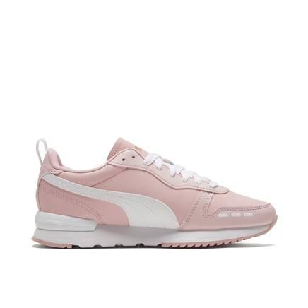 双11预售:PUMA 彪马 R78 SL 374127 女款休闲运动鞋    239元 包邮(需定金,1日付尾款,双重优惠)