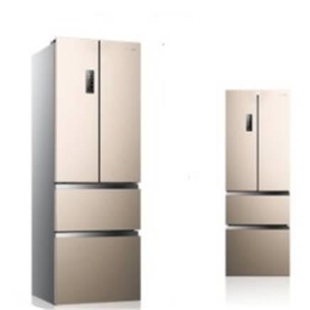 双11预售:Ronshen 容声 BCD-326WKM1MP 326L 多门冰箱 2799元包邮(需20元定金,用券)