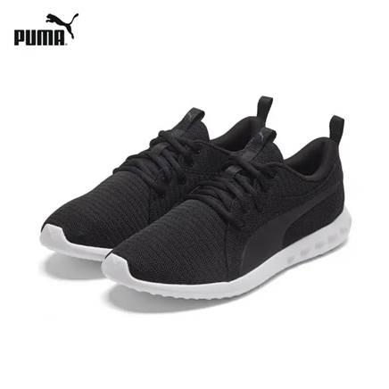 双11预告、1号0点:PUMA彪马 男子 健身训练跑步鞋 CARSON 2 190037 149.5元包邮(前1小时)