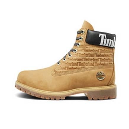 双11预售:Timberland 添柏岚 A1TUU 男子户外徒步鞋 680元(需定金140元,31日支付尾款)