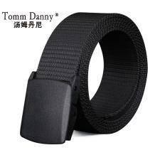 汤姆丹尼 帆布腰带