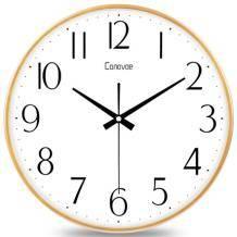 凯诺时 11英寸创意挂钟