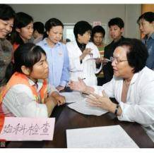 让人崩溃的妇科体检报告,忽悠多少中国女人    你被这些妇科病忽悠过吗?可能根本用不着治!