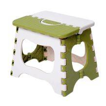 冲量特价:君圣马 折叠 出行小方凳