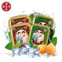 潘高寿 川贝枇杷糖*2盒+润喉糖*2盒