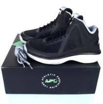 弹簧外挂瞬间开启:APL Concept3代 男子篮球鞋 $106.25,折合人民币669元(淘宝代购1900元)