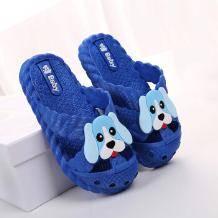 移动端拼团:鸡小萌夏季儿童凉鞋1.9元包邮(京东支付立减8元)