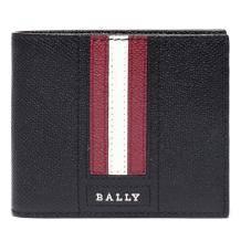 京东PLUS会员: BALLY 巴利 TONETT US ID LT 10 男士钱包