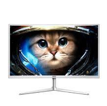 移动端:AOC C2408VW8 曲面高清液晶电脑显示器 23.6英寸799元包邮(需拼团)