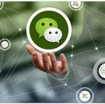微信公布永久封号新规,朋友圈发口令或被封号    这是在针对支付宝和抖音?