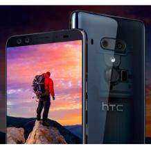 "HTC U12+发布:骁龙845+前后四摄,售价很勇敢!    HTC ""救市""旗舰"