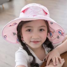 乖孩子 遮阳帽 13色可选 可调节