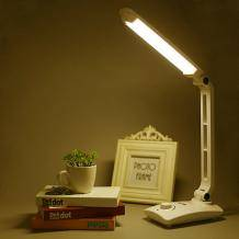 久量 DP-6012 led充电护眼折叠台灯