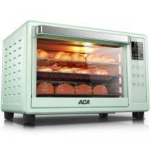 ACA 北美电器 ATO-E30A 电烤箱+凑单品231.4元包邮(需用券)