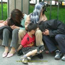 #佳片慢赏# 中国人可以不睡