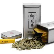 御牌杭州西湖龙井茶叶50g