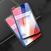 CARKOCI 卡古驰 苹果 iPhoneX 钢化膜 2片 送镜头膜+贴膜神器 2.9元包邮(需用券)