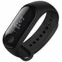 10点开始、新品发售:MI 小米 小米手环3 NFC版 智能手环