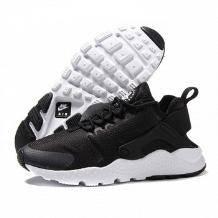 限尺码:NIKE 耐克 AIR HUARACHE RUN ULTRA 女款休闲运动鞋