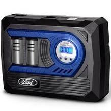 福特 车载充气泵 指针式78元包邮(需用券)
