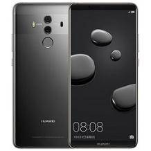 HUAWEI 华为 Mate10 Pro 全网通4G手机 6GB+128GB3188元包邮