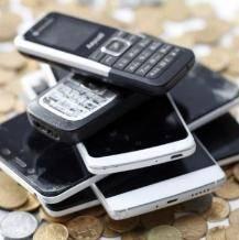 咋整?刚把旧手机卖掉,我就收到了这样一条提示……    隐私不能和废旧手机一块卖了!