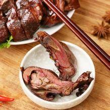 新大康 杭州特产整只酱鸭600g29.9元包邮(59.9-30)