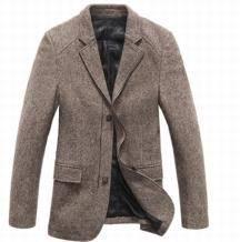 直降两百:TONYWEAR 男士羊毛西装