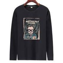 LROZTN 男士純棉長袖T恤 58款可選 16.9元包郵(需用券)