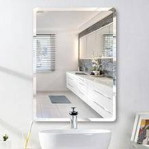苏颖 浴室镜子 30*42cm 送粘胶+免钉胶
