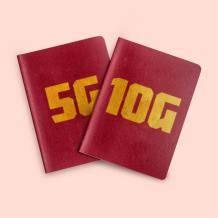 10月25日发布:小米 MIX 3代 5G+10G两组神秘数字了解一下    ARE U READY?