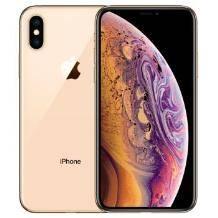 Apple 苹果 iPhone XS 智能手机 64GB 金色    7989元包邮